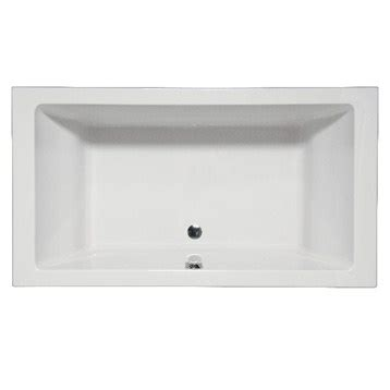 americh bathtub reviews americh vivo 6636 tub 66 quot x 36 quot x 22 quot free shipping