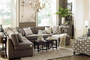 Living Room Furniture Ideas by Bassett Rooms We Love Beckie Sectional Cosmopolitan