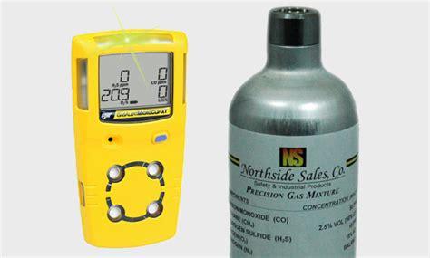 Bw Gasalert Micro Clip Xt calibration gas for gasalert micro clip xl xt