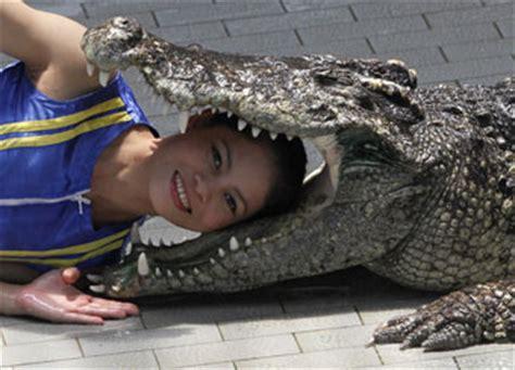ya  crocodile