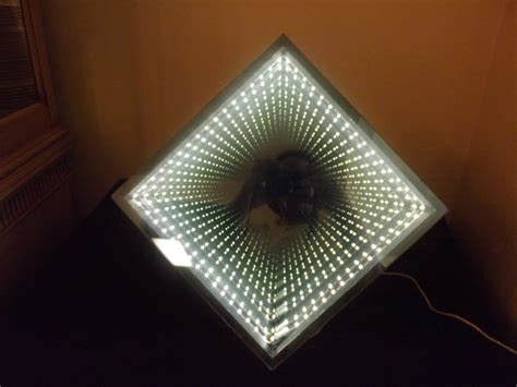 Infinity Light by Led Infinity Light Box