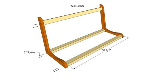 free wooden porch swing plans free porch swing plans free outdoor plans diy shed