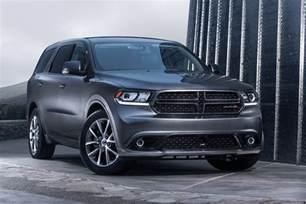 the new 2014 dodge durango carfab