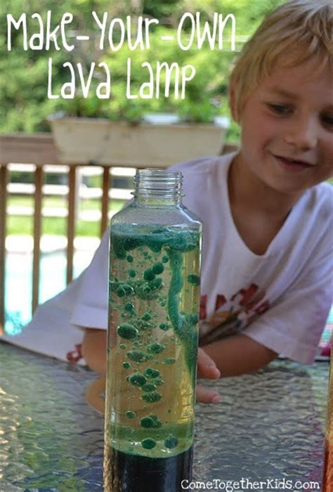 how to make your own lava l come together kids make your own quot lava quot l