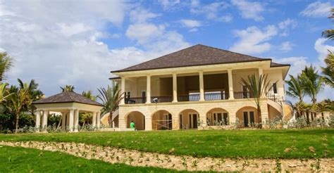 7 bedroom ultra luxury home for sale in punta cana