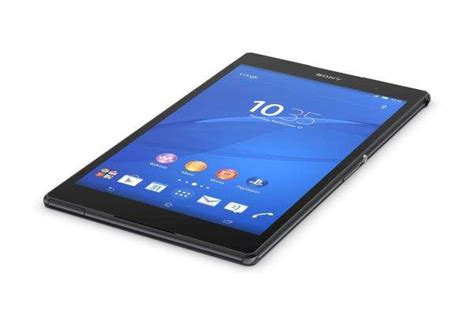 Tablet Xperia Z3 buy sony xperia z3 tablet compact