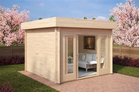casetta di legno giardino royal koala casette in legno di design