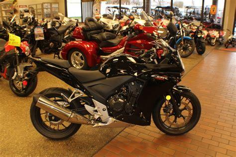 Honda St Louis Missouri 2015 Honda Cbr 500r St Louis Mo Cycletrader