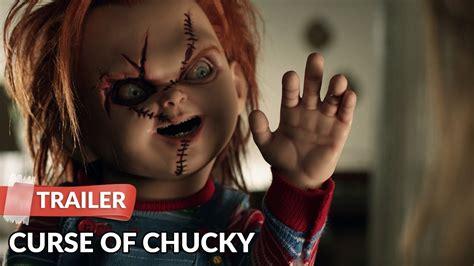 film curse of chucky youtube videos chantal quesnelle videos trailers photos