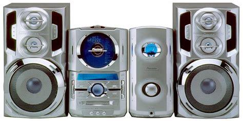 md pioneer electronics usa