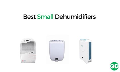 ultimate buyers guide   small dehumidifier