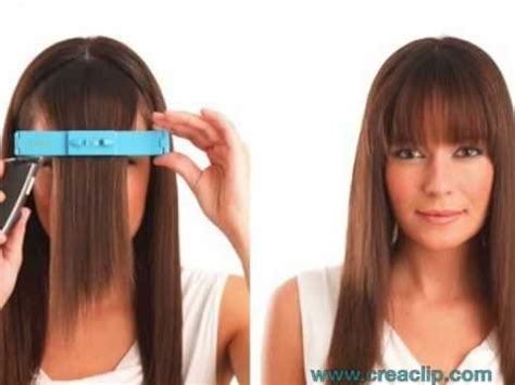 how to cut your own hair 5 hot tips how to cut your hair at home before after pics of bangs