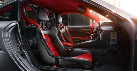 porsche cars interior wallpaper porsche 911 gt2 rs interior 2018 4k