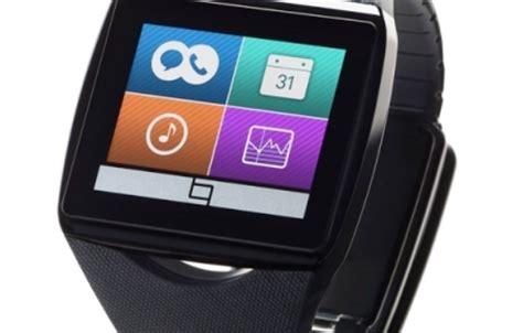 Pasaran Smartwatch Harga Smartwatch Qualcomm Toq Dibandrol Mulai Rp 4 Jutaan