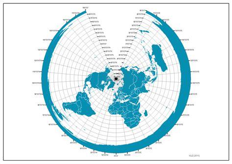 conic map marine regions photogallery