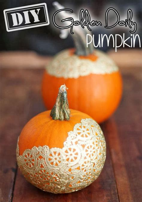 45 pumpkin decorating projects a life of simple joy 18 spectacular diy makeovers that prove spray paint is