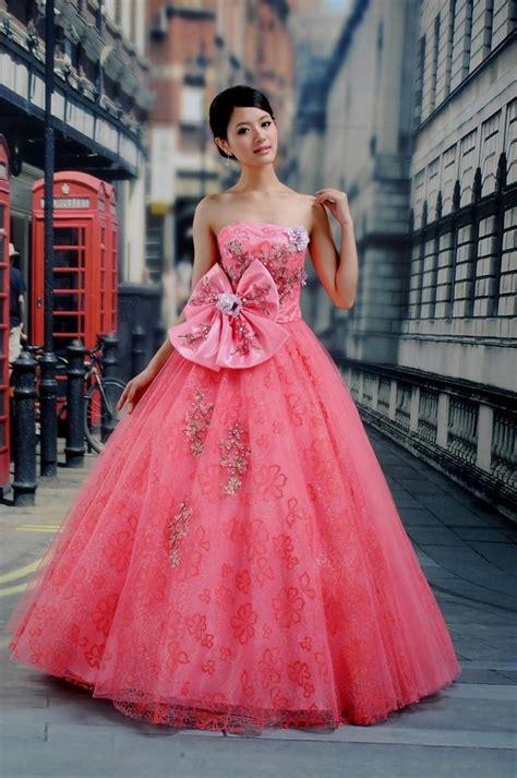 Dsbm223781 Pink Dress Dress Pink beautiful pink wedding dresses naf dresses