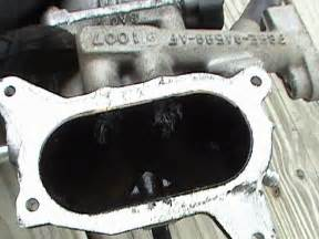 Po401 Ford Getting P0401 Code 1999 F 150 5 4 Engine Ford F150 Forum