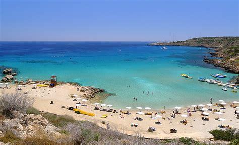 8 Beaches You To Visit by 8 1 Gorgeous Beaches In Ayia Napa Protaras You To