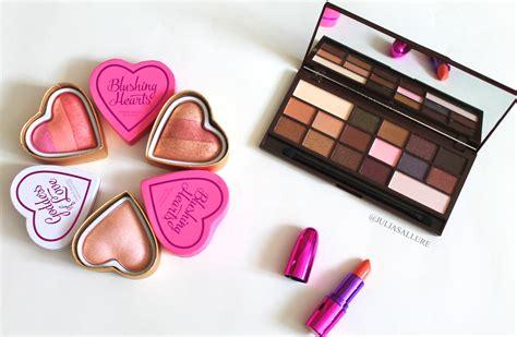 Makeup Revolution makeup revolution i