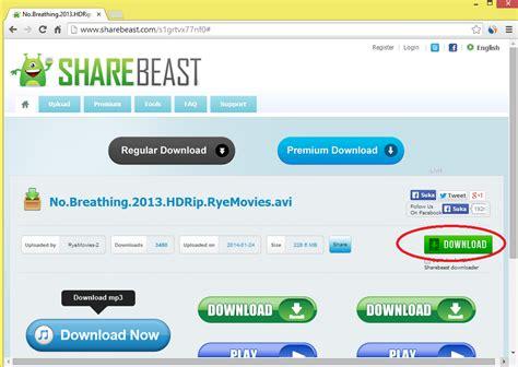 cara mendownload film exo next door cara download file di share beast unduh drama dan film