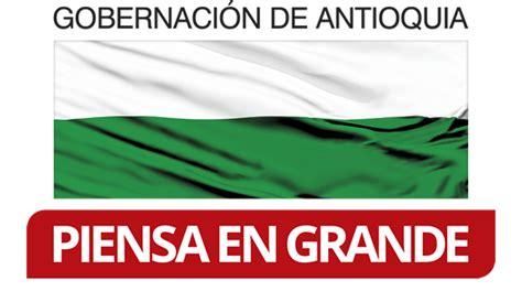 gobernacion de antioquia impuestos vehiculos 2016 participan