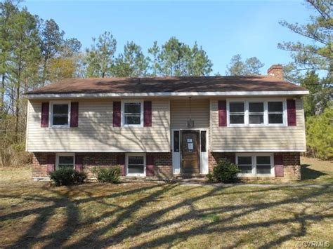 City Of Virginia Property Records Charles City Virginia Reo Homes Foreclosures In Charles City Virginia Search For