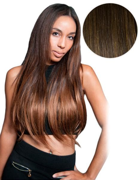 what color is closest to bellami 1c balayage 220g 22 quot ombre mochachinobrown chocolatebrown