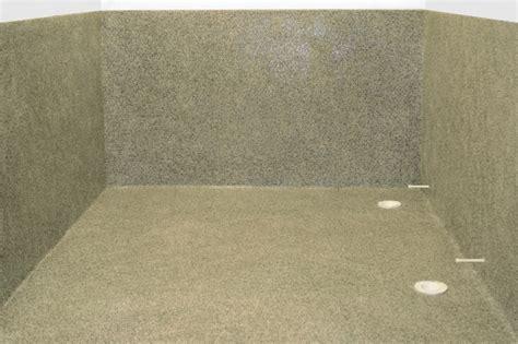 Leaky Floor Waterproofing Solution » Everlast® Editorial