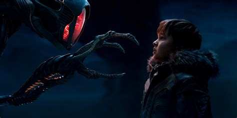 Lost In Space lost in space season 2 release date cast news and more
