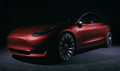tesla model 3 now officially on sale pre orders top