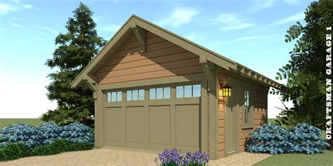 craftsman garage plans craftsman garage 1 plan tyree house plans