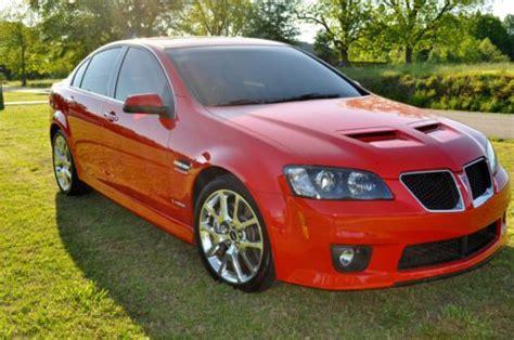 2009 Pontiac G8 Gxp Classifieds by Pontiac G8 Gxp Supercharger Images