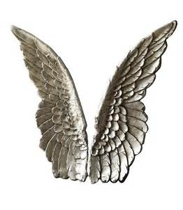 Angel Wing Wall Decor Angel Wings New Calendar Template Site