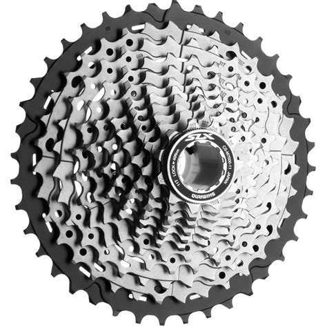 shimano slx cassette shimano slx cs m7000 cassette competitive cyclist