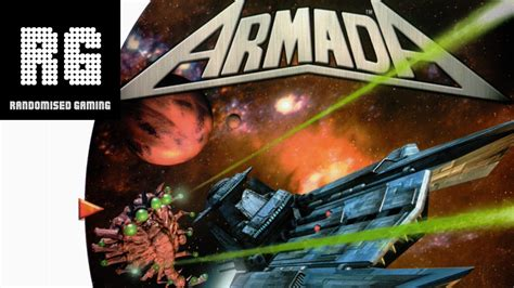 armada sega dreamcast armada sega dreamcast intro opening gameplay 1080p