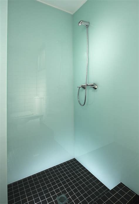 perspex sheet for bathrooms cr 233 dence salle de bain 25 id 233 es en images