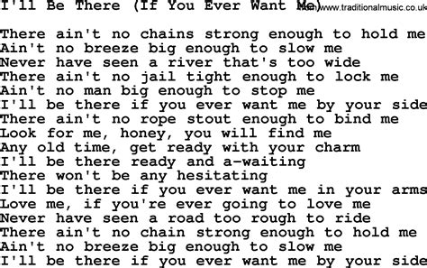 i ll be you and you be me a vintage ode to friendship and willie nelson song i ll be there if you want me