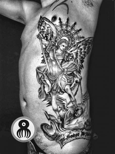 tattoo angel y demonio tattoos angeles y demonios images