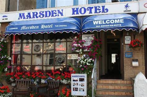 swinging hotels blackpool marsden hotel updated 2018 inn reviews price