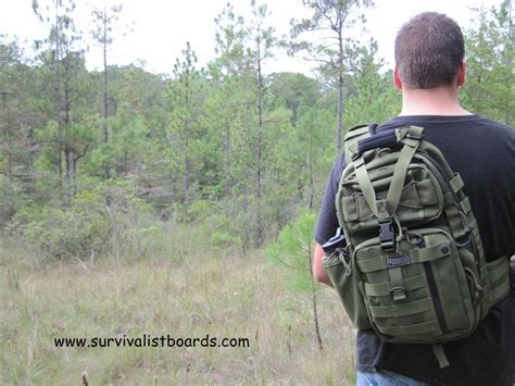 maxpedition sitka gearslinger review rural lifestyle