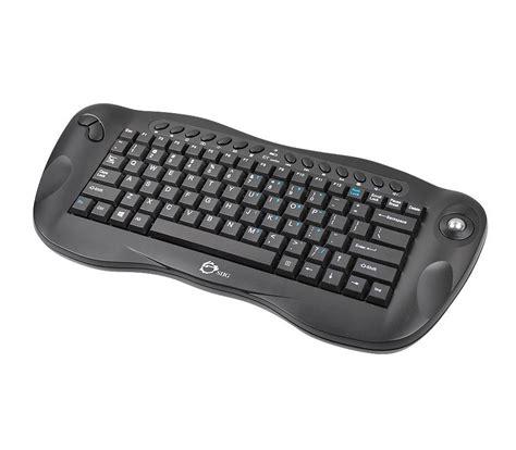 Keyboard Mini Multimedia D 003 3 wireless mini multimedia trackball keyboard