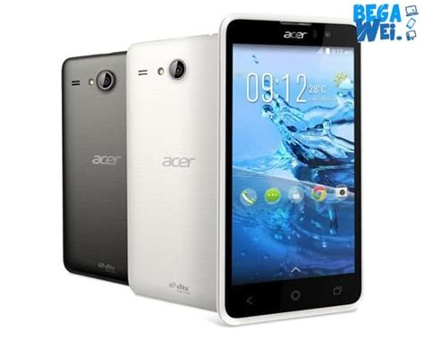 Harga Baru Acer Z220 harga acer liquid z520 dan spesifikasi begawei