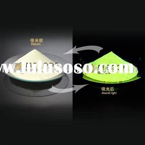 Ms Glow Powder glowing pigment photoluminescent powder luminous pigment