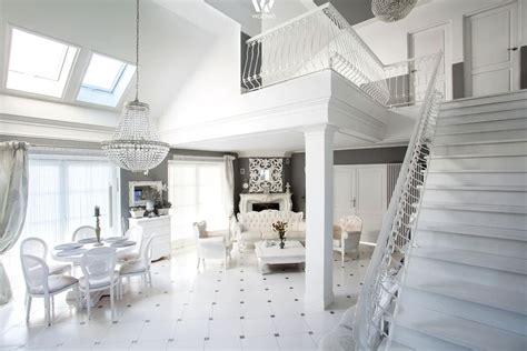 Vorhänge Skandinavischer Stil by Badezimmer Am Schlafzimmer