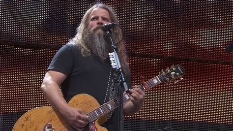 jamey johnson in color live at farm aid 2016