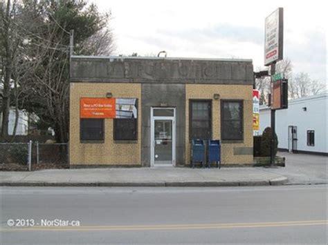 Hyde Park Post Office by Readville Branch Of Hyde Park P O 02136 Boston Ma U