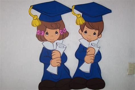 imagenes niños graduados pin ni 241 o graduado preciosos momentos carmen on pinterest