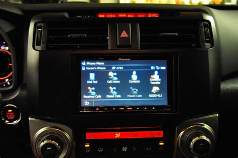 how to upgrade to 550 gen d 2008 toyota 4runner aftermarket stereo