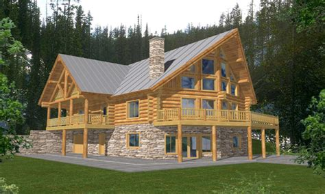 a frame log cabin kits a frame log cabin home plans two